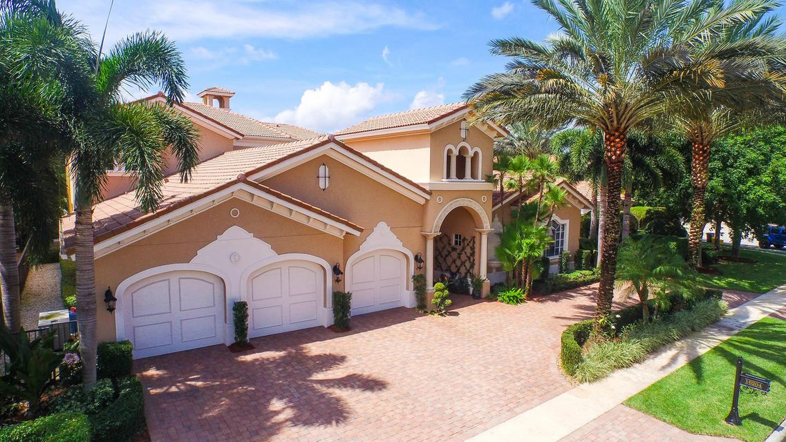 16204 Andalucia Lane, Delray Beach, FL 33446
