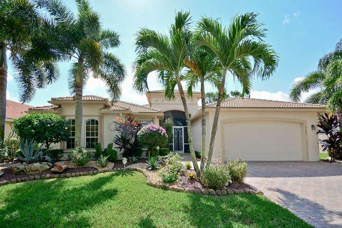 8699 Tierra Lago Cove, Lake Worth, FL 33467