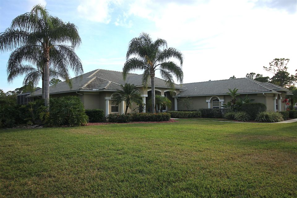 Additional photo for property listing at 8059 Spendthrift Lane 8059 Spendthrift Lane Port St. Lucie, Florida 34986 Vereinigte Staaten