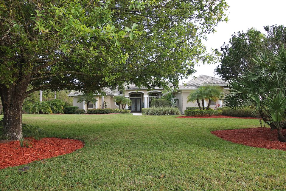 Additional photo for property listing at 8059 Spendthrift Lane  Port St. Lucie, Florida 34986 United States