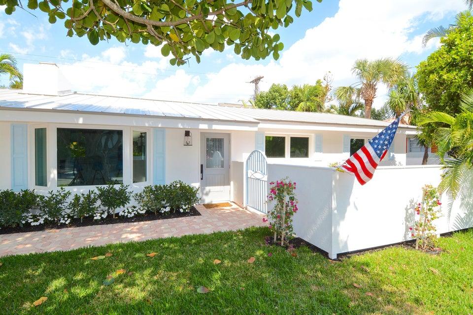 15 Hersey Drive, Ocean Ridge, FL 33435