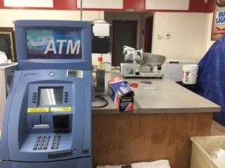 ATMmachine