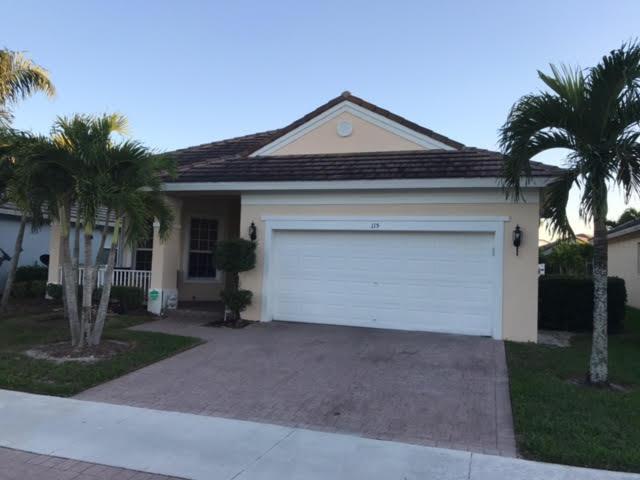 115 NW Berkeley Avenue, Saint Lucie West, FL 34986