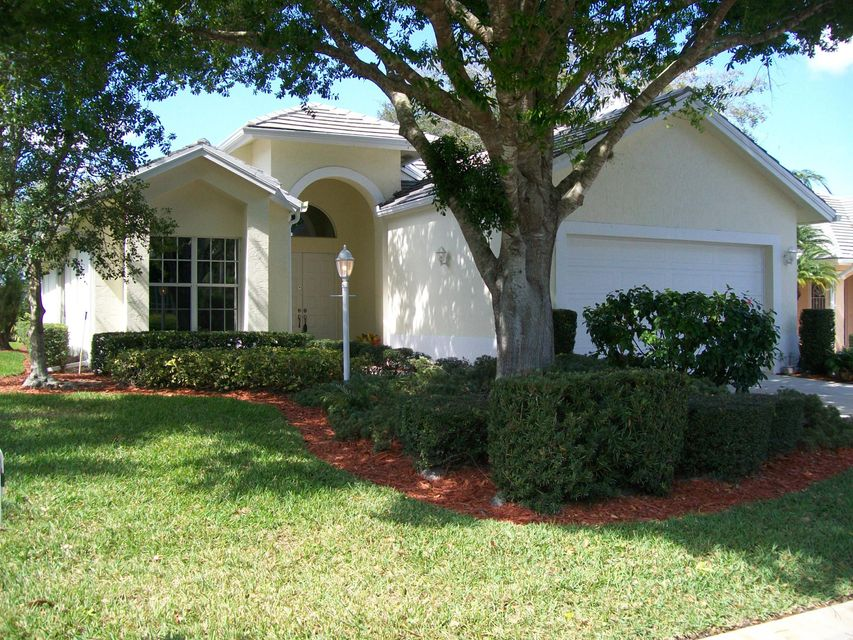 7237 Marsh Terrace, Port Saint Lucie, FL 34986