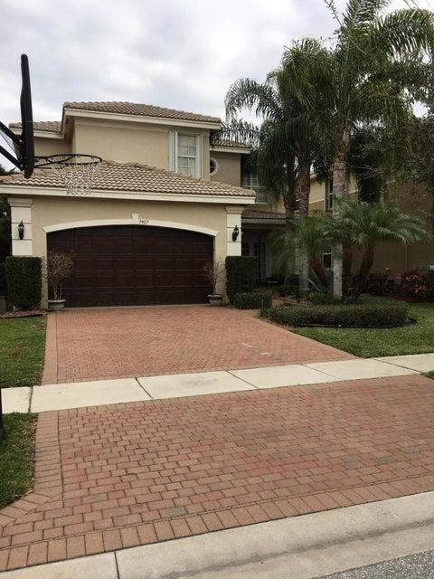 7907 Emerald Winds Circle, Boynton Beach, FL 33473