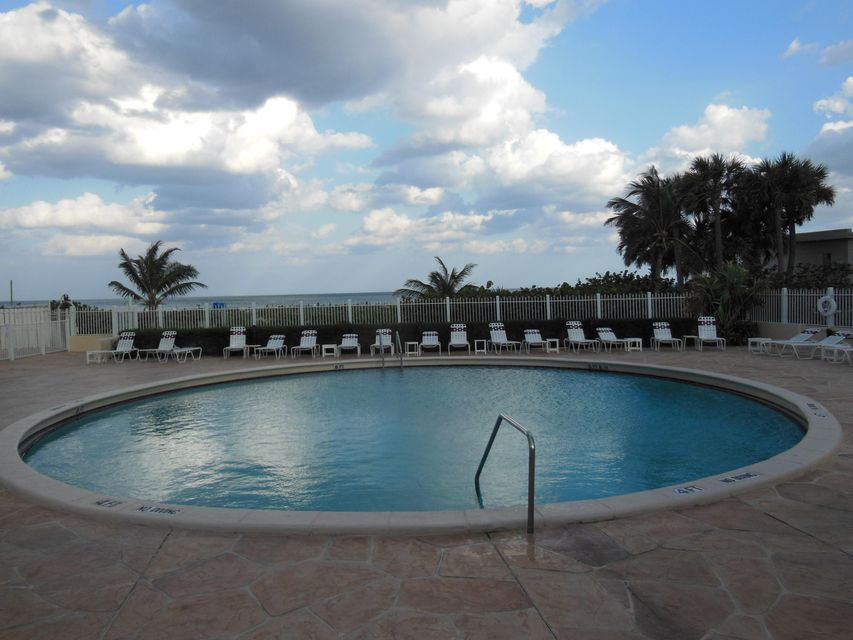 Additional photo for property listing at 2800 N Ocean Drive  Riviera Beach, Florida 33404 Estados Unidos