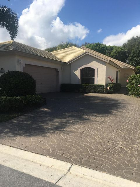 Single Family Home for Sale at 10261 Lexington Lakes Boulevard S Boynton Beach, Florida 33436 United States