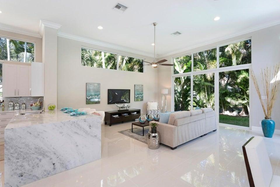 St Annes Living Room