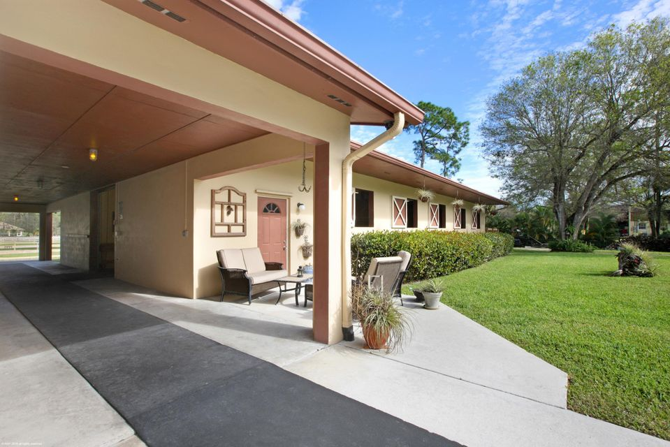 Additional photo for property listing at 13899 E Citrus Drive 13899 E Citrus Drive Loxahatchee Groves, Florida 33470 Estados Unidos