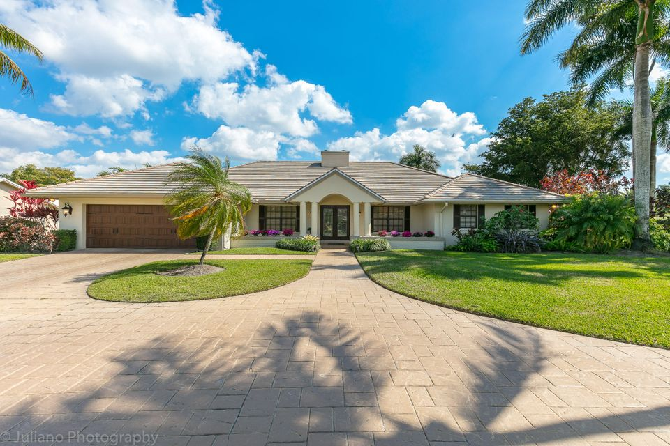 21406  Sweetwater Lane is listed as MLS Listing RX-10309489 with 54 pictures