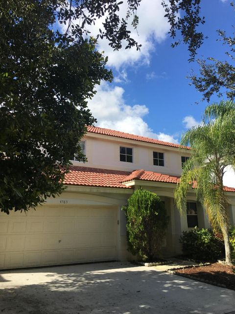 Additional photo for property listing at 4383 Laurel Ridge Circle  Weston, Florida 33331 United States