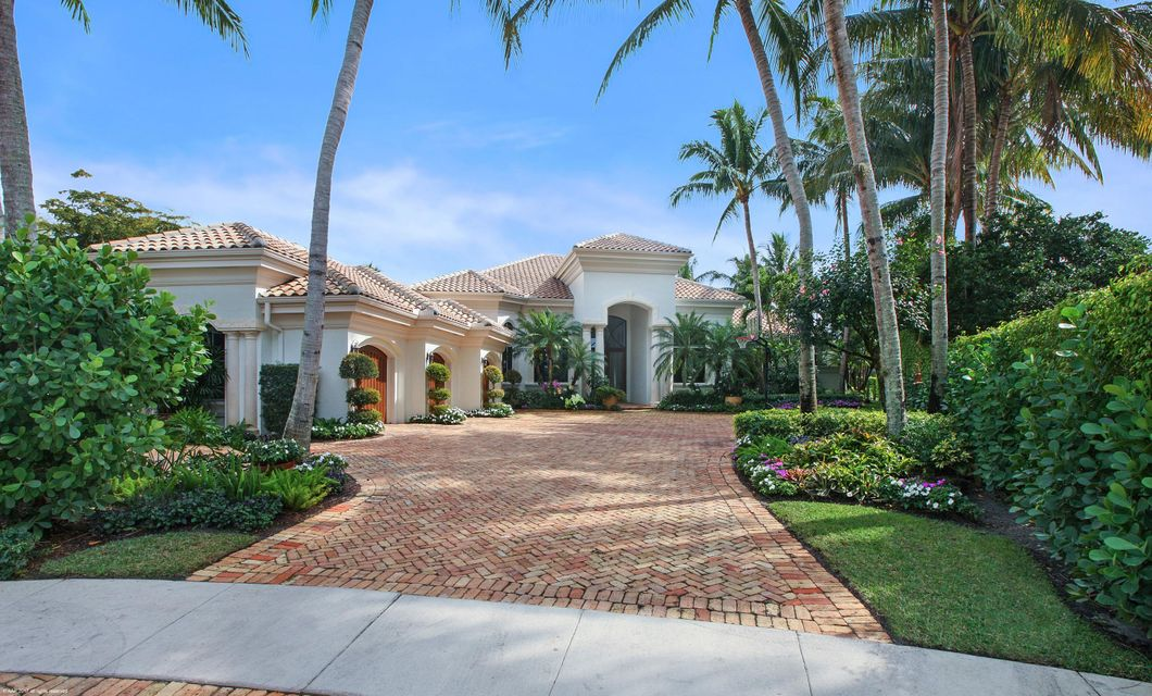 12856 Mizner Way - Wellington, Florida