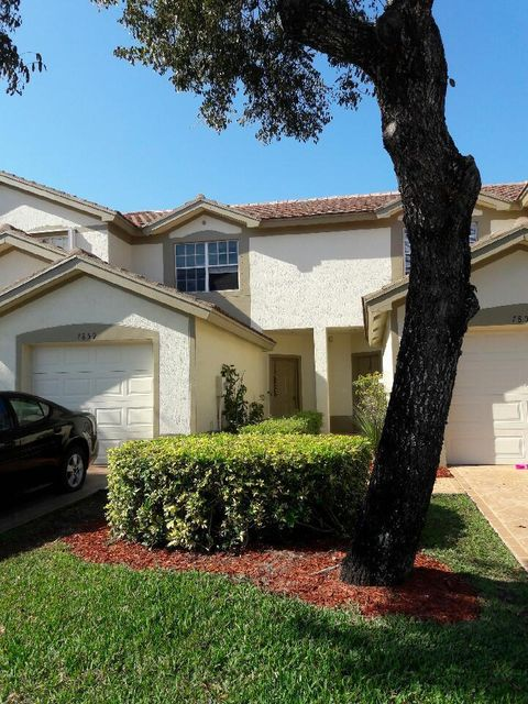 7859  Sienna Springs Drive is listed as MLS Listing RX-10309194 with 3 pictures
