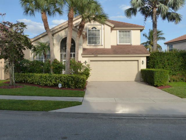 7287 Tillman Drive, Lake Worth, FL 33467