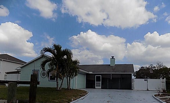 2151 SE Wald Street is listed as MLS Listing RX-10309259 with 12 pictures
