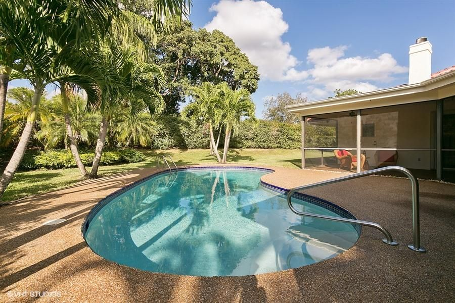 Dunbar Road Palm Beach Gardens Fl