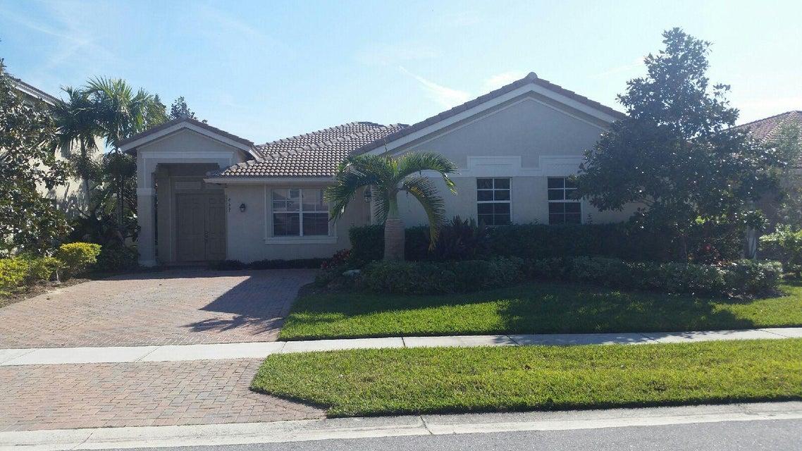 4177 Worlington Terrace, Fort Pierce, FL 34947