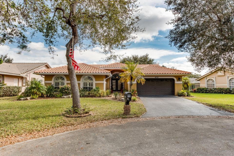 4725 NW 99th Lane, Coral Springs, FL 33076
