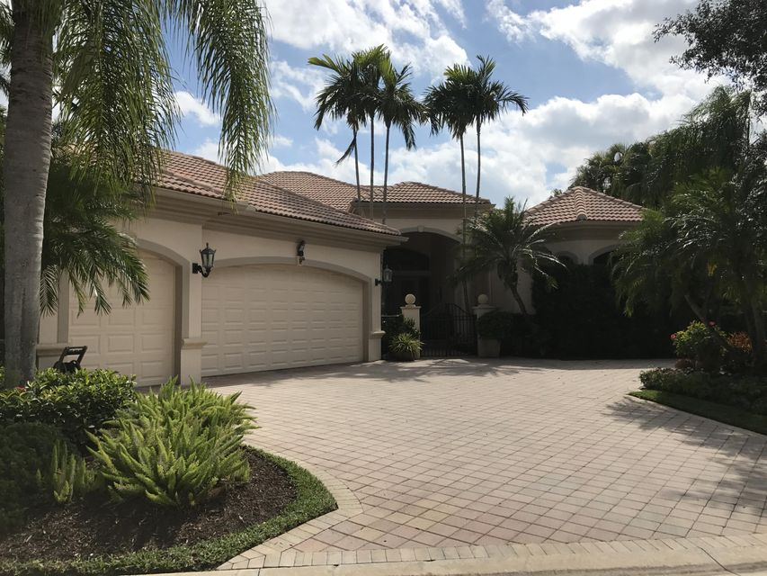 150 Vintage Isles Lane, Palm Beach Gardens, FL 33418