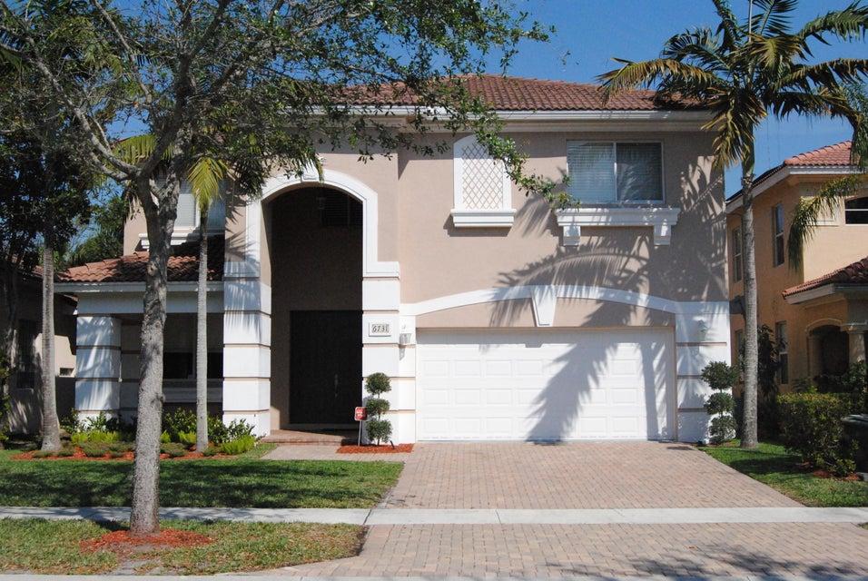 6731 Aliso Avenue, West Palm Beach, FL 33413