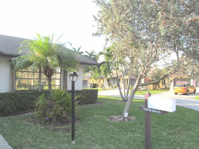 6242 Red Cedar Circle , Greenacres FL 33463 is listed for sale as MLS Listing RX-10310610 44 photos