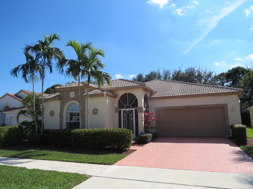 5814 Seashell Terrace, Boynton Beach, FL 33437