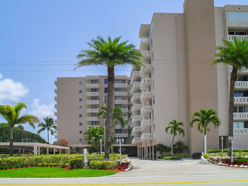 Co-op / Condo for Sale at 3450 S Ocean Boulevard 3450 S Ocean Boulevard Palm Beach, Florida 33480 United States
