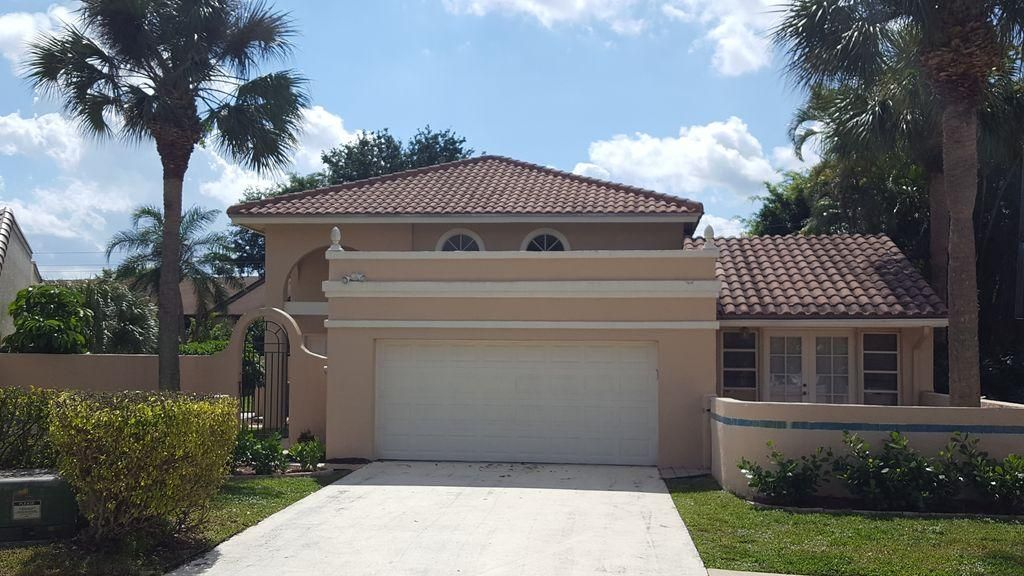 16742 Cordova Court, Delray Beach, FL 33484
