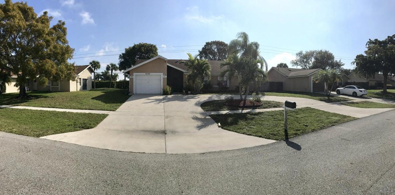 9143 Bedford Drive, Boca Raton, FL 33434