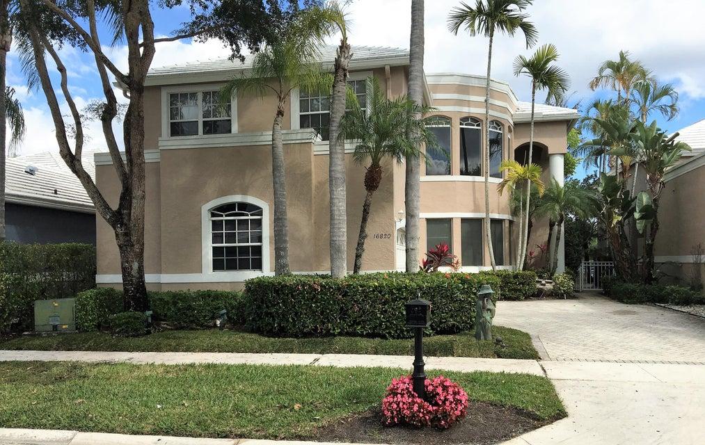 16820 Colchester Court, Delray Beach, FL 33484