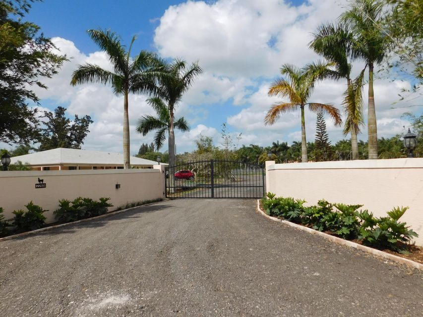 Additional photo for property listing at 2269 B Road 2269 B Road Loxahatchee Groves, Florida 33470 Vereinigte Staaten