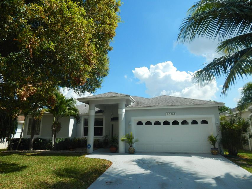 1604  Doral Drive is listed as MLS Listing RX-10309776 with 51 pictures