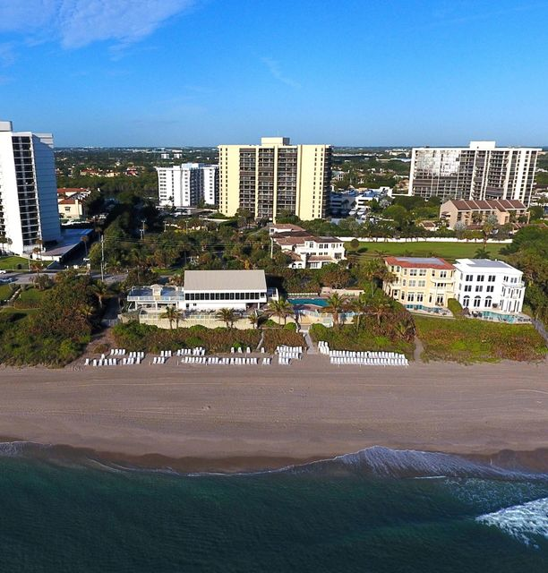 4748 S Ocean Boulevard is listed as MLS Listing RX-10309995 with 33 pictures