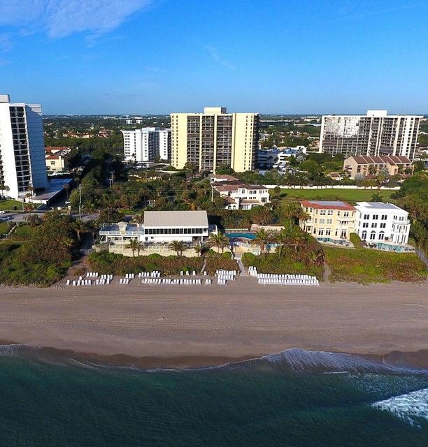 4748 S Ocean Boulevard 905, Highland Beach, FL 33487