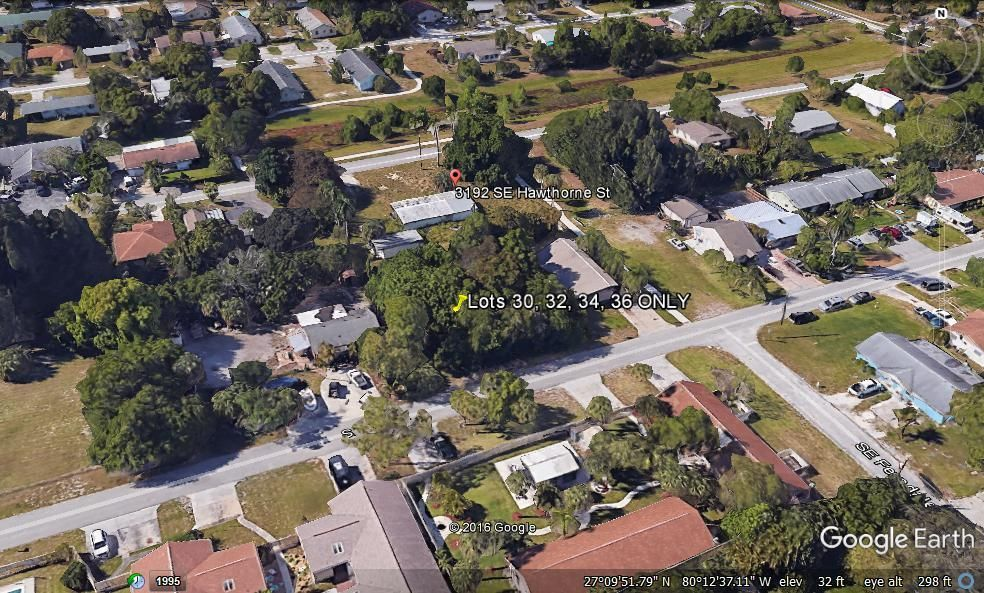 Additional photo for property listing at SE Iris Street SE Iris Street Stuart, Florida 34997 États-Unis