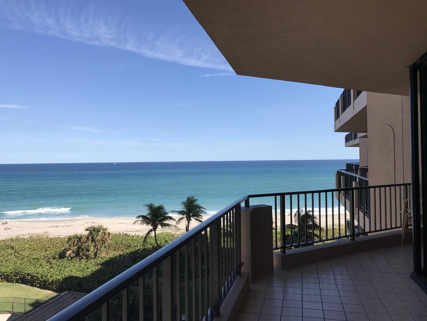 530  Ocean Drive is listed as MLS Listing RX-10309806 with 27 pictures