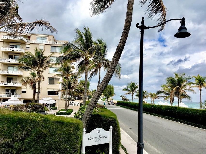170 N Ocean Boulevard 401, Palm Beach, FL 33480