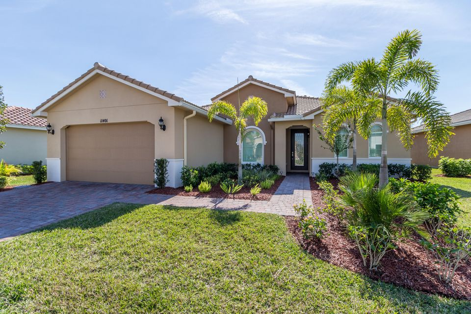 11401 SW Aspen Lane, Port Saint Lucie, FL 34987