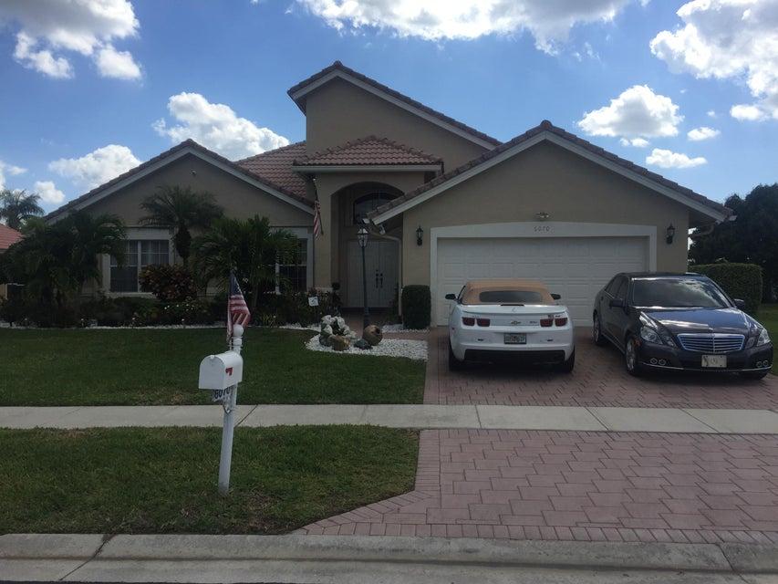 6070 Pitch Lane, Boynton Beach, FL 33437