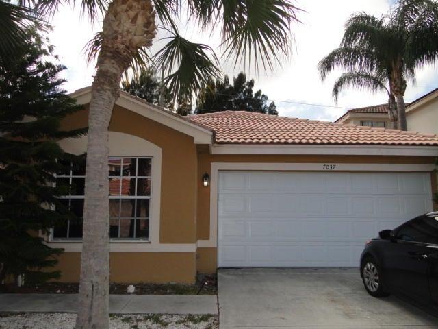 7037 Chesapeake Circle, Boynton Beach, FL 33436