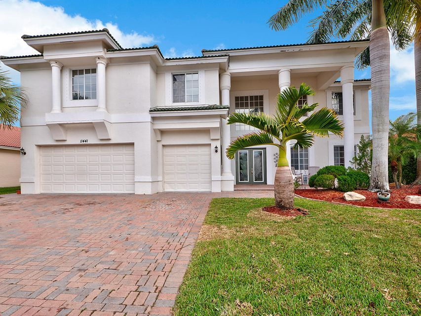 11441  Manatee Bay Lane is listed as MLS Listing RX-10310123 with 18 pictures