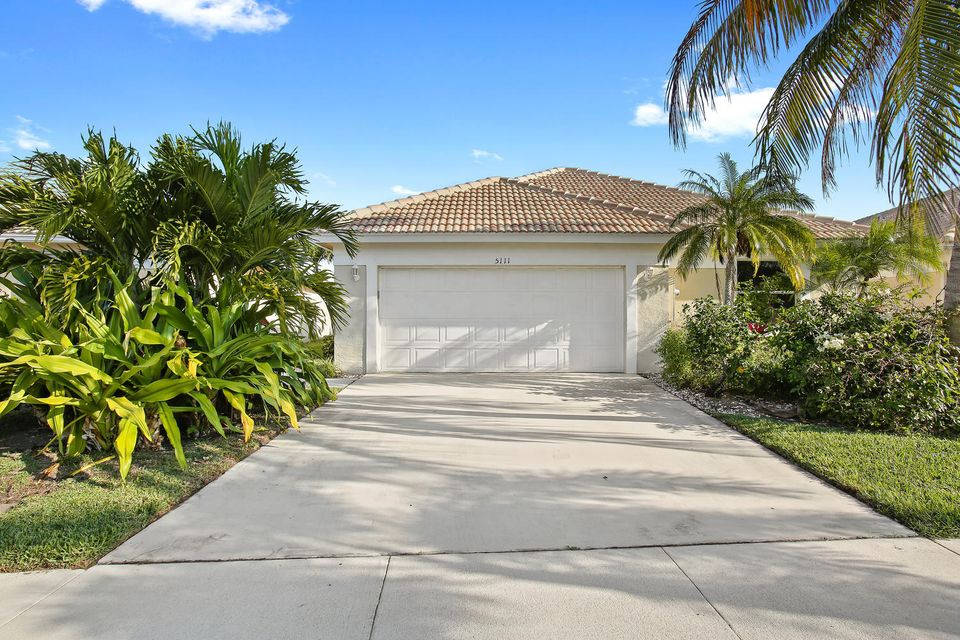 5111 Marla Drive, Boynton Beach, FL 33436