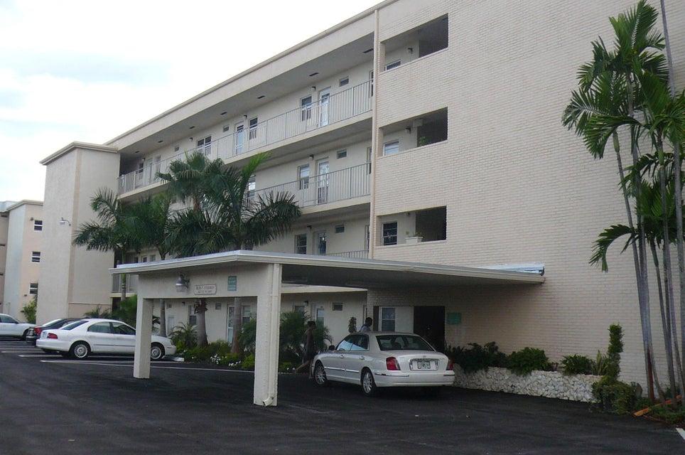 2400 NE 1st Lane 415, Boynton Beach, FL 33435