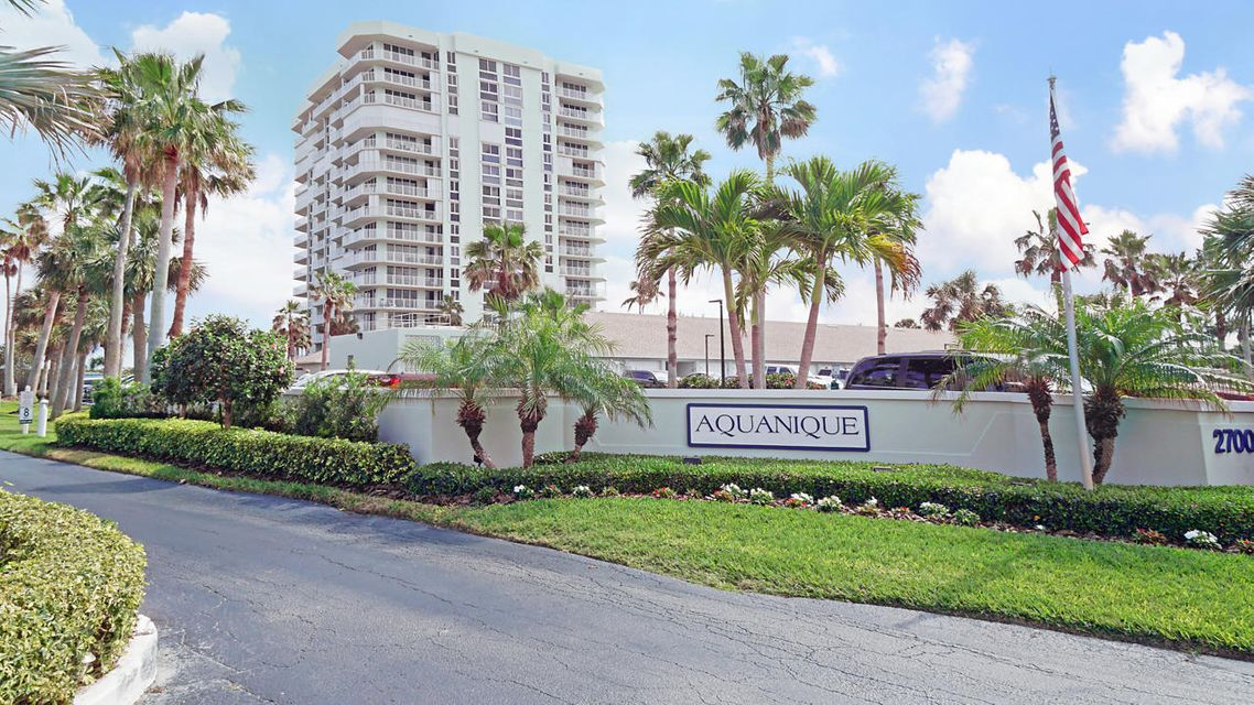 2700 N A1a  is listed as MLS Listing RX-10310469 with 27 pictures