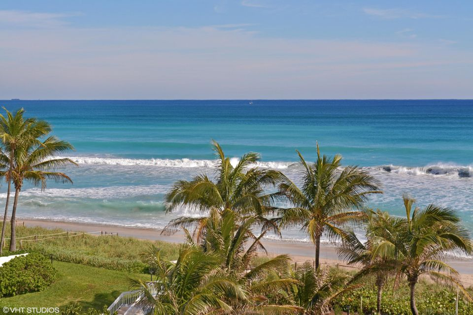 3200 S Ocean Boulevard is listed as MLS Listing RX-10310373 with 19 pictures