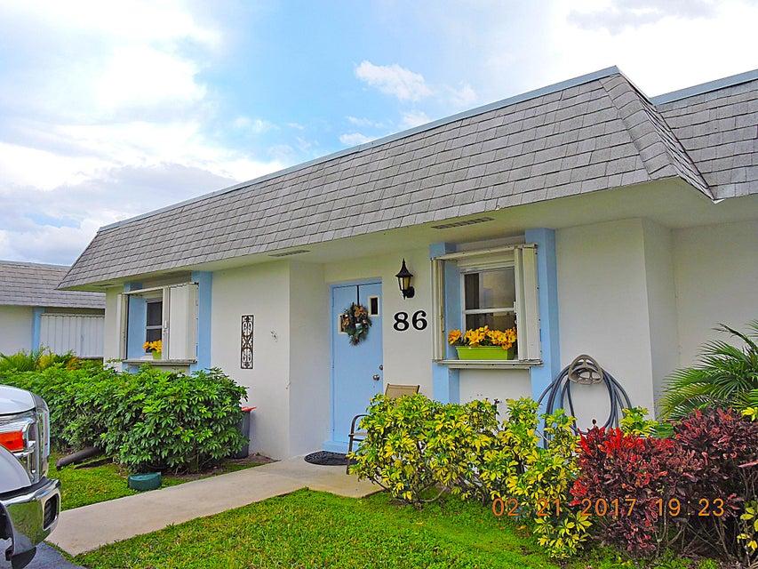 2638 Gately Drive E 86, West Palm Beach, FL 33415