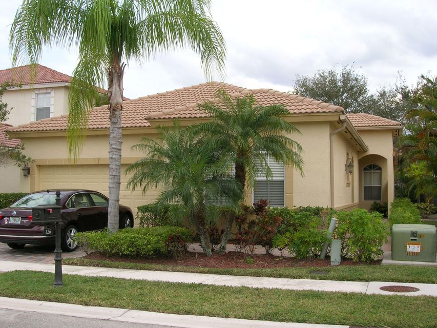 126  Casa Grande Court is listed as MLS Listing RX-10310679 with 16 pictures