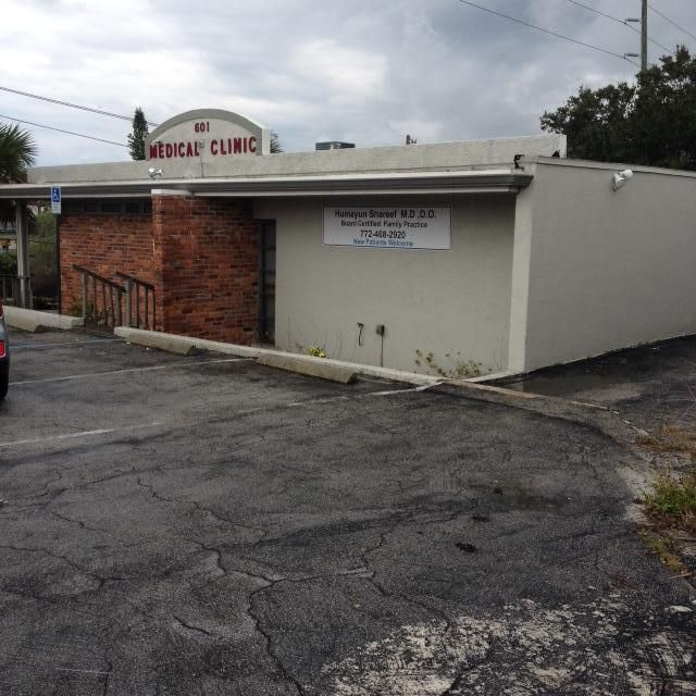 Additional photo for property listing at 601 N 7th N Street 601 N 7th N Street Fort Pierce, Florida 34950 États-Unis