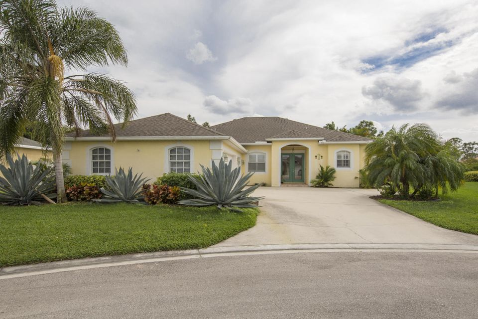 510 NW Sun Flower Place, Jensen Beach, FL 34957