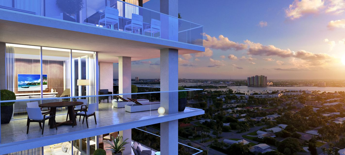 Additional photo for property listing at 3730 N Ocean Drive  Singer Island, Florida 33404 Estados Unidos